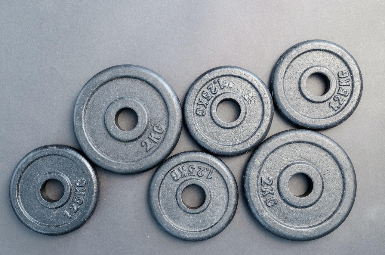 Weider vs Bowflex Adjustable Dumbbells